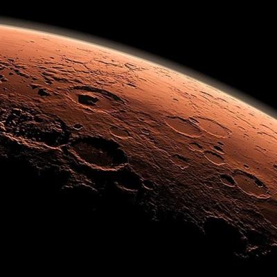 Российский спектрометр не нашел следов фосфина в атмосфере Марса