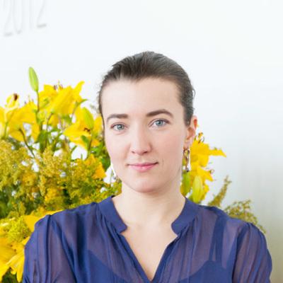Анастасия Митюшина
