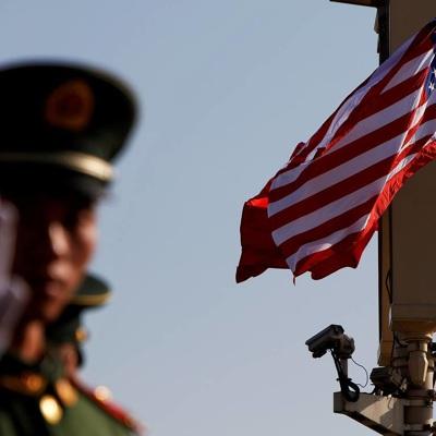США обнародовали личные данные представителей руководства Гонконга