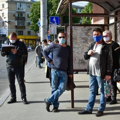 В Ялте решили вернуть масочный режим из-за ухудшения ситуации с распространением коронавируса