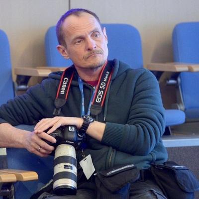 Илья Питалёв сообщил, что ему на 5 лет запрещен въезд в Белоруссию