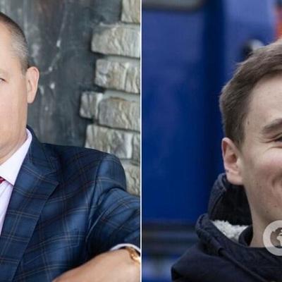 Россия объявила в розыск Валерия Цепкало и основателя телеграм-канала Nexta Степана Путило
