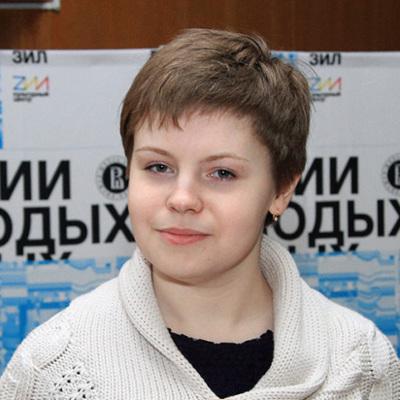 Оксана Зинченко