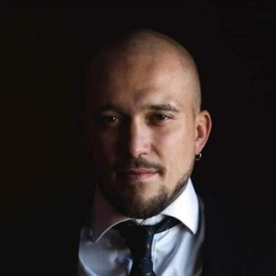 Иван Моручков