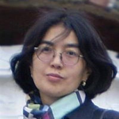 Мехирбан Абдуллаева