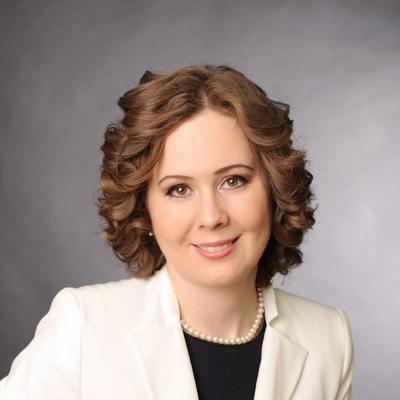 Наталья Искра