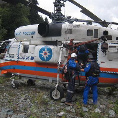 МЧС России направит в Нагорный Карабах сводную группировку спасателей
