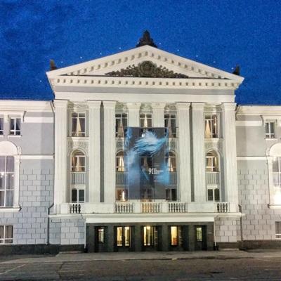 Пермский академический театр оперы и балета приостановил работу из-за заболевших сотрудников