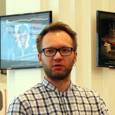 Дмитрий Мозговой