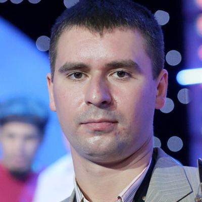 Дмитрий Мосьпан