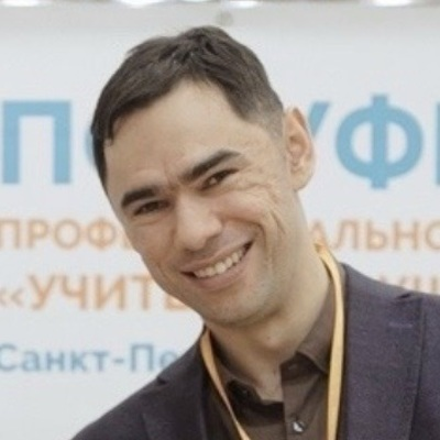 Георгий Вольфсон