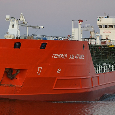 Решение о дальнейшей судьбе танкера