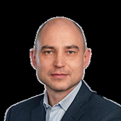 Алексей Трякин