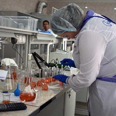 В петербургском НИИ вакцин и сывороток разрабатывают четвёртую вакцину от Covid-19