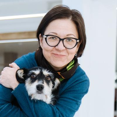 Линда Арсланова