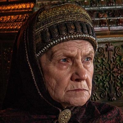 Ефросинья Старицкая