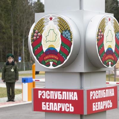Белоруссия ограничила въезд гражданам Латвии, Литвы, Польши и Украины
