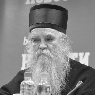 Митрополит Черногорский Амфилохий умер от вызванных коронавирусом осложнений