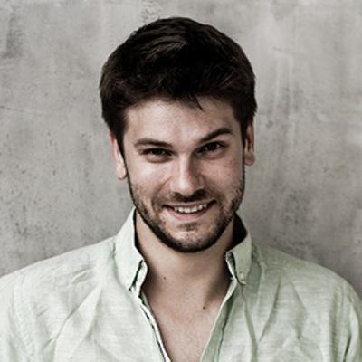 Степан Бекетов