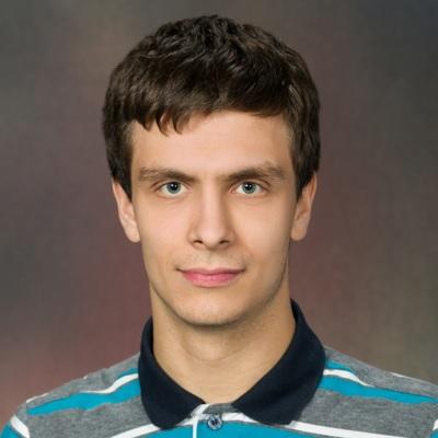Фёдор Ивлев
