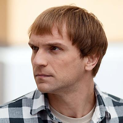 Дмитрий Бурукин