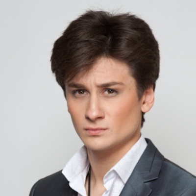 Дмитрий Бедерин