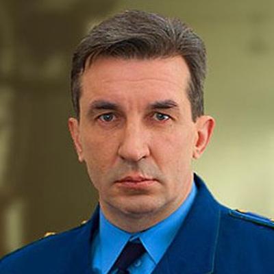 Александр Андриенко