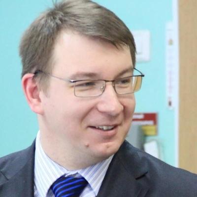 Илья Лобанов