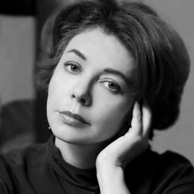 Зинаида Пронченко