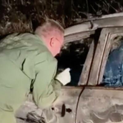 Полицейские задержали подозреваемого в убийстве супружеской пары и их 16-летней дочери в Волоколамске