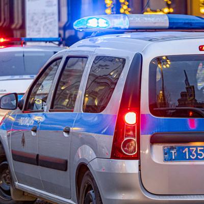 Неизвестный застрелил посетителя фитнес-клуба на северо-западе Москвы