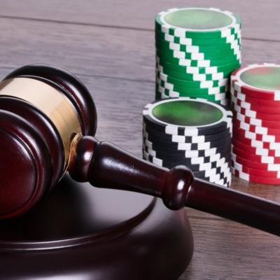 В Якутске задержаны трое организаторов незаконных азартных игр