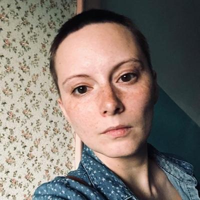 Лена Аверьянова