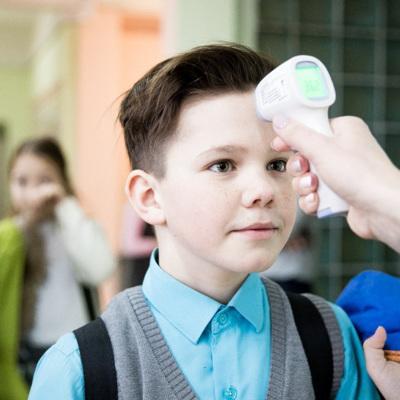 Ситуацияпо COVID-19 в школах послеканикул остаетсястабильной