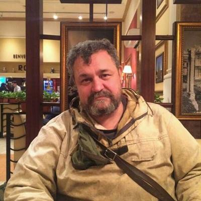 АлександрДаценко