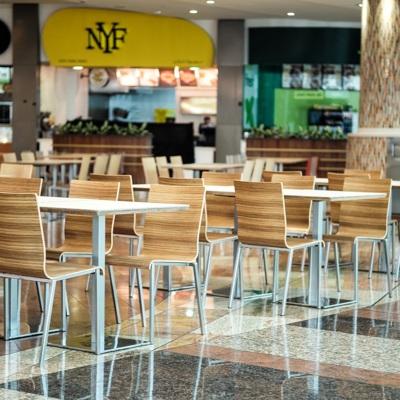Более 40 кафе проверили в Москве на соблюдение санитарных норм