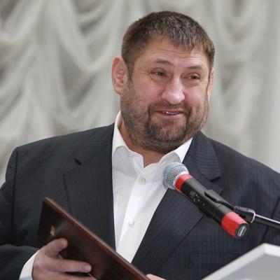 АлександрСладков