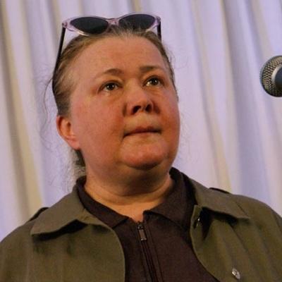 Елена Юданова