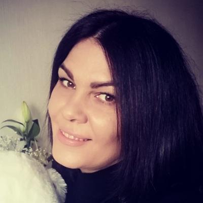 Елена Шапченко