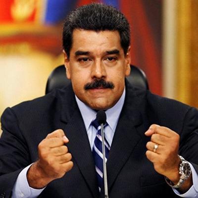 Мадуро сообщил о теракте на нефтяном заводе в штате Ансоатеги
