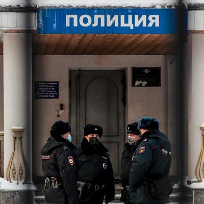 В МВД назвали число жертв преступлений в России в январе 2021 года