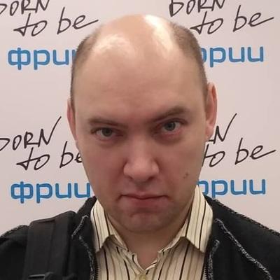 Роман Душкин