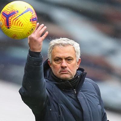 Жозе Моуринью стал новым наставником итальянского футбольного клуба