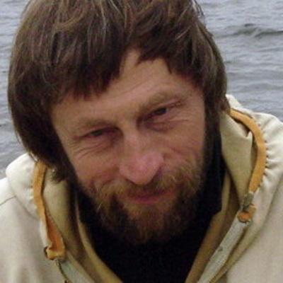 Евгений Колпаков