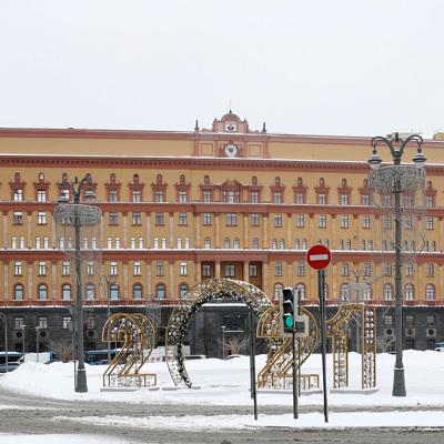 Голосование по памятнику на Лубянской площади в Москве может повториться