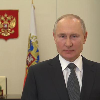 Путин не контактировал лично с заразившимся коронавирусом Орешкиным