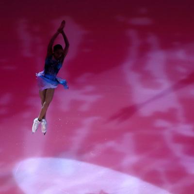 Фигуристка Камила Валиева победила в Финале Кубка России