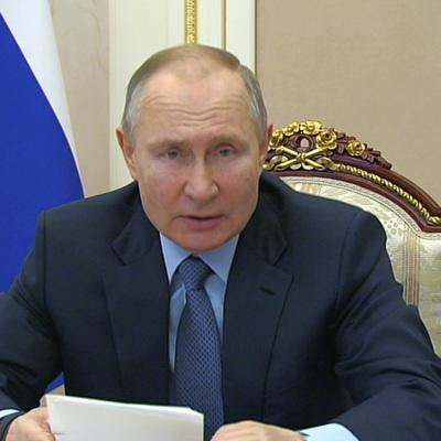Путин предложил ввести новые формы сбора доказательств по уголовным делам
