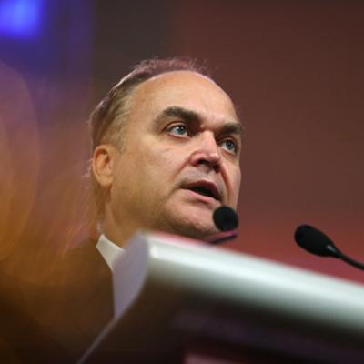 Посол России в США Анатолий Антонов вернется в Вашингтон до конца июня