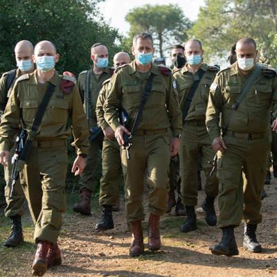 Израильские военные закрыли въезд в сектор Газа для иностранных журналистов